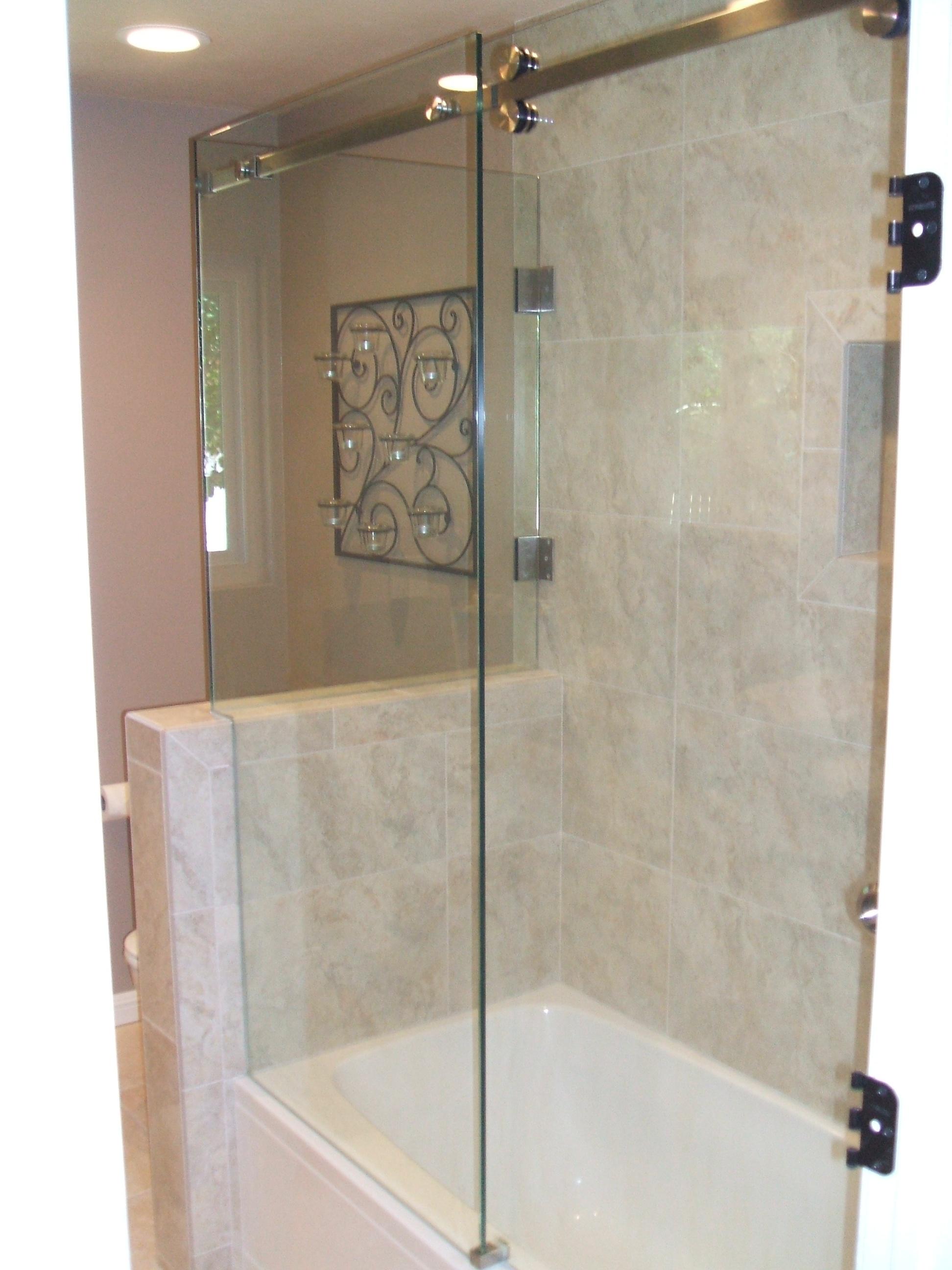 Gallery Fresno Shower Door